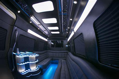 Coach Limousine Service by Detroit Limo Service Limousines Inc Limo Rental