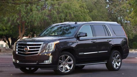 2015 Cadillac Escalade 4WD Luxury Photo Gallery   Autoblog
