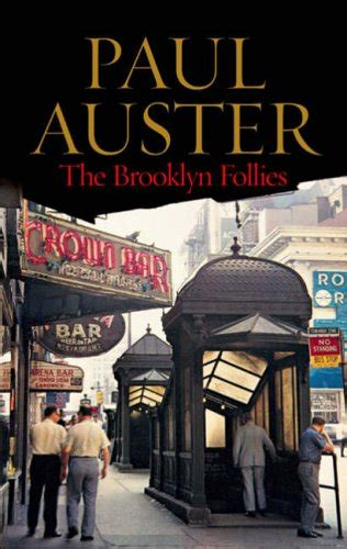 brooklyn follies  paul auster reviews discussion