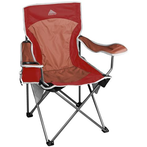 Kelty Chairs by Kelty 174 Essential Chair Chili 217945 Patio Furniture At Sportsman S Guide