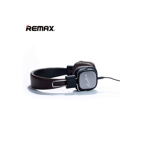 Remax Rm 100h Headset remax stereo headphone rm 100h retrons