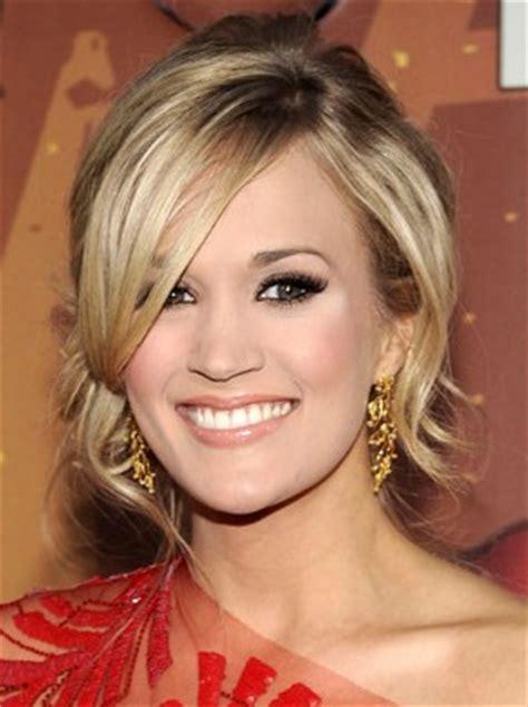 carrie underwood hairstyles hairstyles weekly hottest carrie underwood hairstyles updos www pixshark com