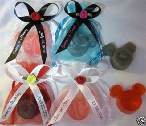 mickey minnie wedding favors details about mickey mouse minnie mouse bridal shower
