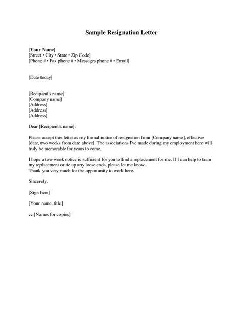 Best 25  Job resignation letter ideas on Pinterest