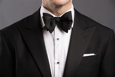 style ties for the four types of formal bow ties he spoke style