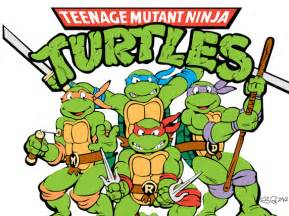 tmnt colors and names what are the names of the mutant turtles