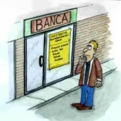 investire in borsa o investire in banca pronti contro