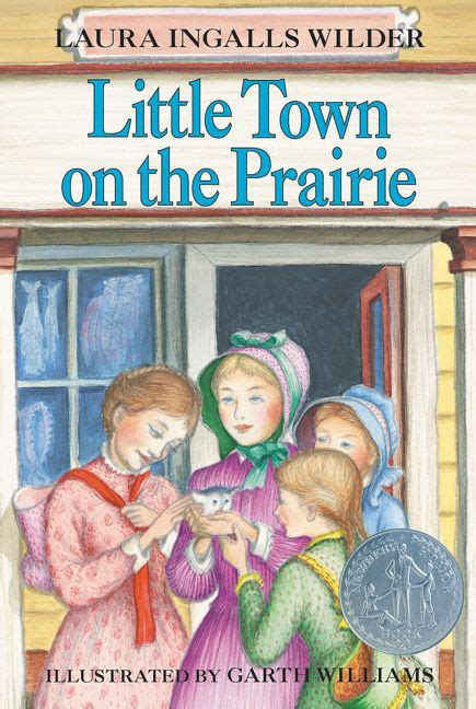 small town secrets the story of a books town on the prairie ingalls wilder e book