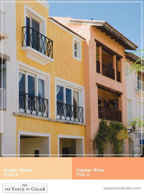 tropical paint colors for exterior 21 best images about exterior paint colors on