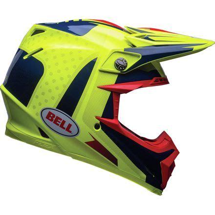 bell motocross helmets bell moto 9 carbon flex helmet vice motosport