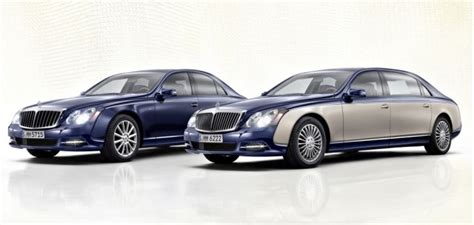 where to buy car manuals 2011 maybach 57 parking system daimler to axe maybach by 2013 report