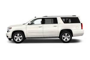 Chevrolet Suburban Chevrolet Suburban Review And Rating Motor Trend
