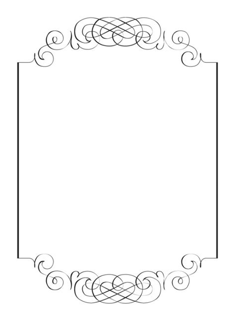 template border card invitation border template orderecigsjuice info