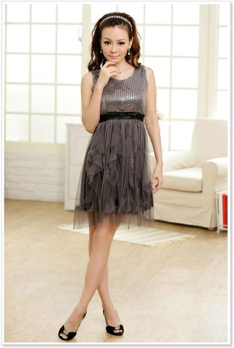 Baju Import Baju Murah Xy61790dark Gray Blouse toko baju wanita import istanabaju