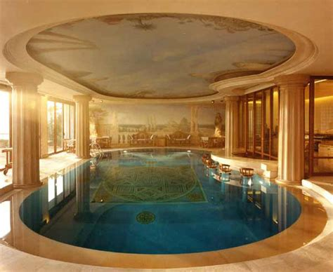 indoor pools indoor swimming pool murals idesignarch interior