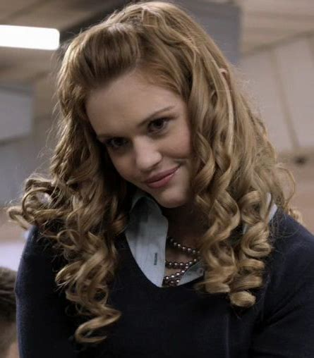 how to do lydia martin hair beautiful everything