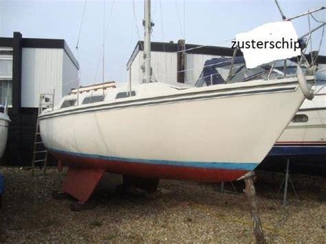 zeilboot jaguar 25 sloep 900 brick7 boten
