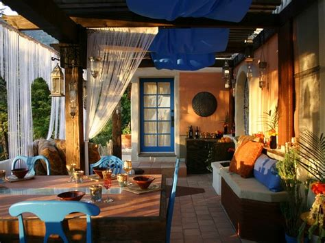 outdoor room designs moroccan interior design december 2010