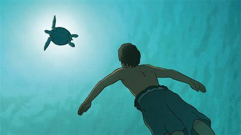 ghibli films on film4 studio ghibli produced the red turtle gets a new trailer