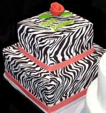zebra pattern fondant cakes mouse zebra printspink birthday invitation minnie mouse zebra