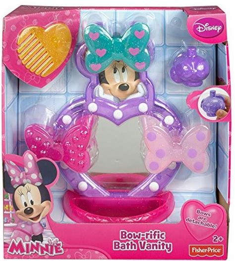 Minnie Mouse Vanity by 4 Reg 12 45 Minnie Mouse Bath Vanity Free
