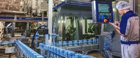 layout pabrik teh pt ultrajaya milk industry tbk