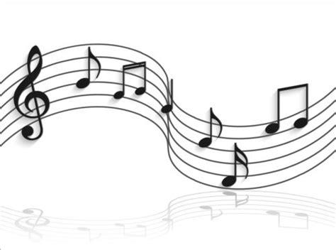 design notes music notes design elements set vector 08 vector music