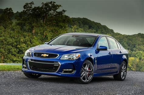 new year wheel 2016 2016 chevy ss the news wheel