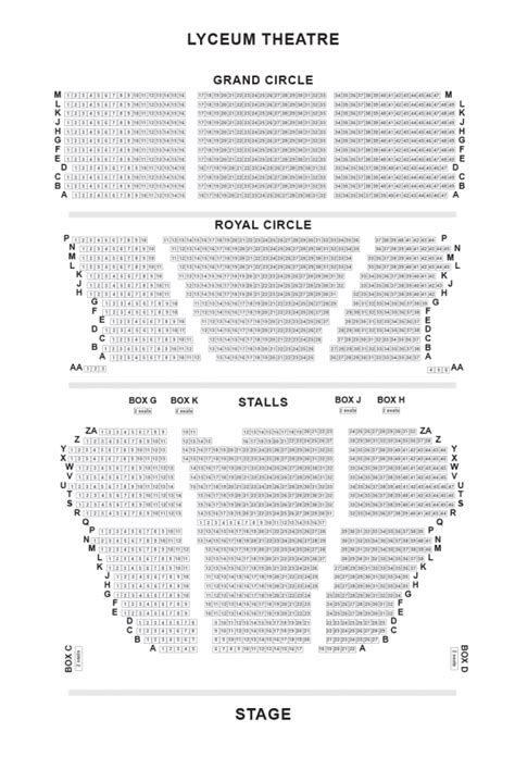 opera house theatre blackpool seating plan blackpool opera house seating plan escortsea