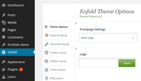 enfold theme preview create a professional wordpress website for less than 100