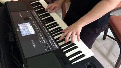 marshmello ukulele chords marshmello alone piano cover by malacca keyboardist yong
