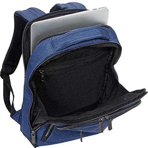 samsonite modern utility mini laptop backpack charcoal