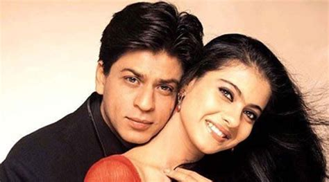 Shah Rukh Khan hated Kajol when they first met, told Aamir ...