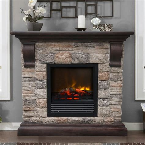 faux fireplace paramount ef 202m kit ken faux electric fireplace