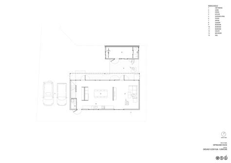 msg floor plan erpingham house msg architecture archdaily