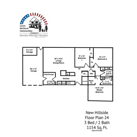 hillside floor plans hillside floor plan 24 floorplans hillside