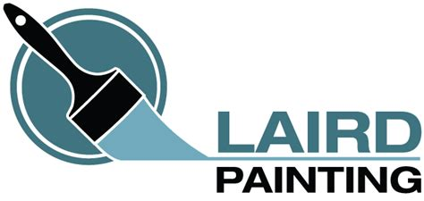 Laird Painting Logo Design By Mezma87 On Deviantart Painters Logo Templates