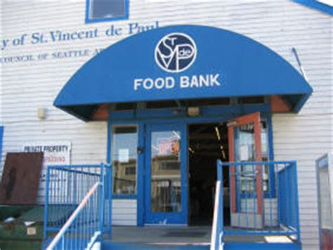 food resource network federation the food bank st s