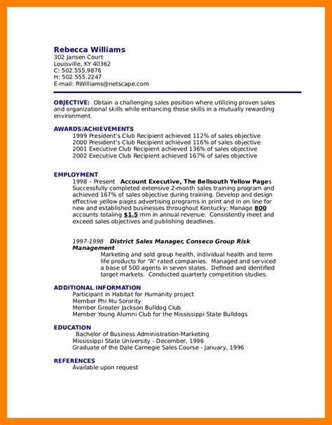 show me a resume resume templates