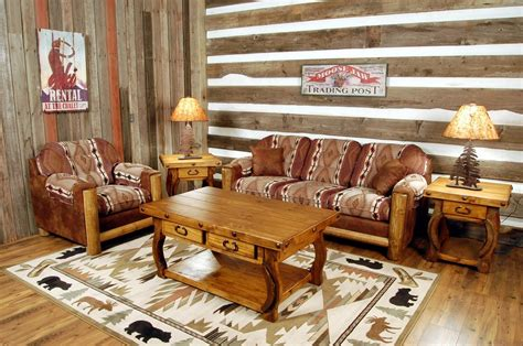 country chic living room furniture the best rustic living room ideas for your home