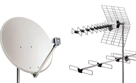 antenne interne per digitale terrestre proteste per le zone senza mediaset oscurata su sky non