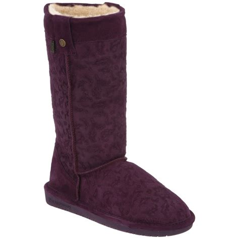 paw boots for pretty purple paw boots my style