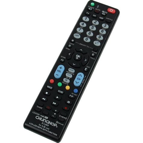 Sale Remot Remote Tv Lcd Led Plasma Lg Multi Universal Ch on sale 1pc universal remote e l905 for lg use lcd led hdtv 3dtv function new free