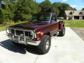jeep j10 picture 10 reviews news specs buy car