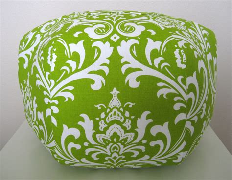 Pouf Ottoman Etsy Kdh Htons Design Trend Work A Room With These Poufs Click To See Our Fall
