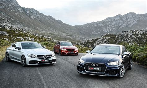 Audi Or Bmw Or Mercedes by Audi Rs5 Coup 233 Vs Bmw M4 Cp Vs Amg C63 S Coup 233 Car