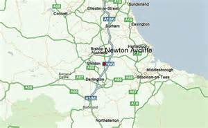 newton aycliffe location guide