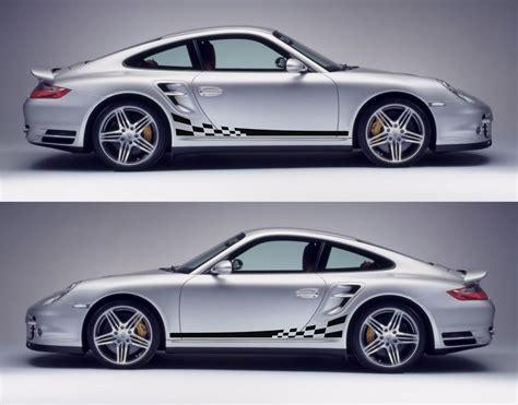 Porsche Decals by Porsche Door Decal Us 259 95 Porsche Cayenne Gts Side
