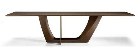 tavolo con piede centrale tavoli con sostegno centrale cose di casa
