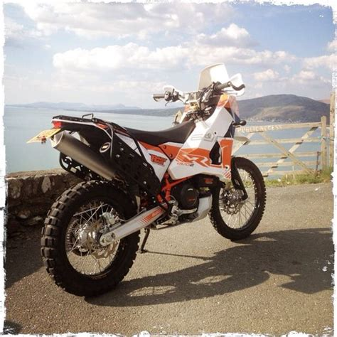 Advrider Ktm 690 Ktm 690 Enduro Owners Show Your Bike Page 144